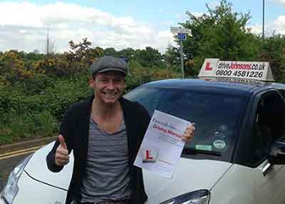 Intensive Driving Courses in Oxford